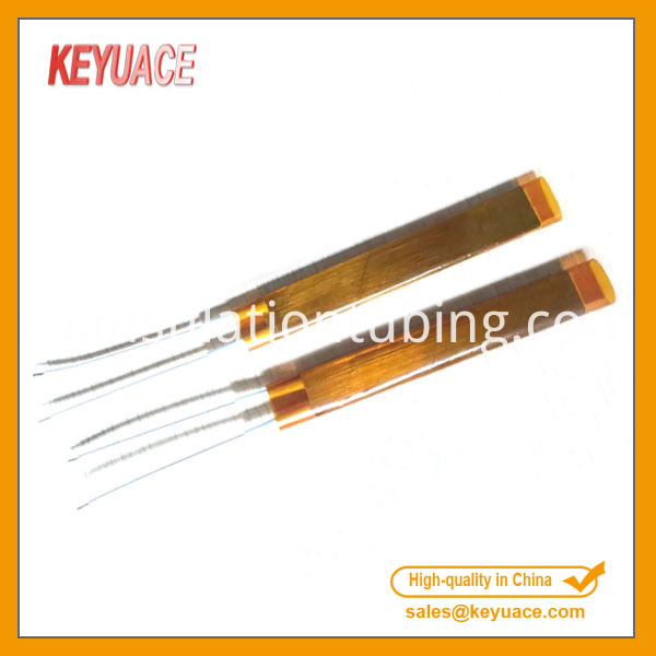High Temperature Polymide Tube Kapton Tubing