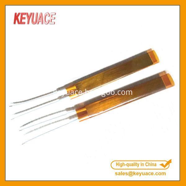 High Temperature Polymide Tube Kapton Tubing