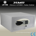 Factory directly supply lectronic safe with card opening