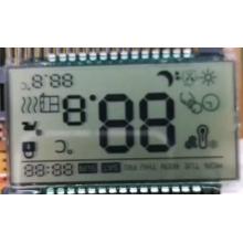 high quality customized LCD display TFT VA