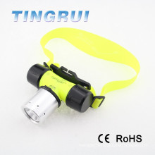 Waterproof Professional T6 Rechargeable waterproof Led Dive Torch