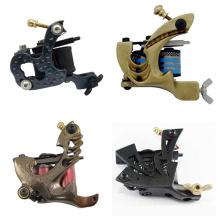 Различные Стиль Высокое Качество Катушки Пушки Машина Татуировки Серии
