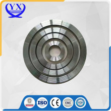 Din standard pn pipe fitting flange dimensions