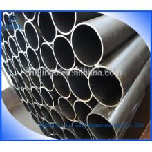 Tubo / tubo de aço sem emenda laminado a frio