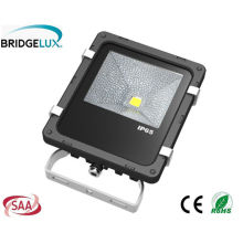 New heat sink concept 50watt led flood light