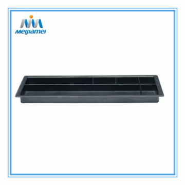 ODM for Pencil Tray Labels Office Drawer Plastic Pencil Tray supply to Netherlands Suppliers