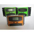 30A PWM 12V 24V Selbsthoher Wirkungsgrad Solarladeregler mit LCD-Display