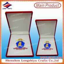 Verpackungsboxen für Medaillen
