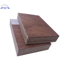 1160X2400mm28mm eucalyptus core shipping container floor thickness , container van flooring , marine board for container floor