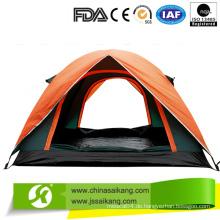 Neues hochwertiges Familien-Campingzelt
