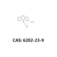 Leading for Brevibloc Active Effective Material Cyclobenzaprine hydrochloride api cas 6202-23-9 export to Chad Suppliers