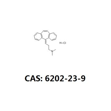 Cyclobenzaprine hydrochloride api cas 6202-23-9