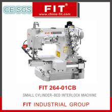 Máquina de bloqueio do cilindro pequeno cama (264-01CB)