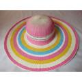 Fashion Paper Women Hat