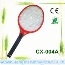 Flash Design Windmill Pattern Electric Mosquito Killer Racket