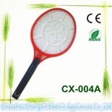 Raquette électrique de tueur de moustique de conception de moulin de vent de conception instantanée