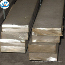 310s stainless steel flat bar with factory price and smooth surface