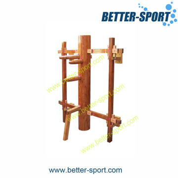 Wooden Dummy, Wing Chun Dummy, Wood Dummy