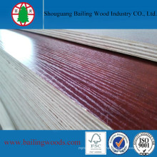 18mm Embossed Melamine Faced Plywood