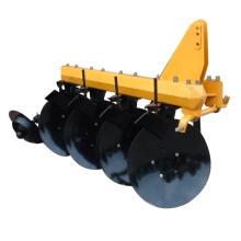 Tractor 3 point massey ferguson scraper disc plough