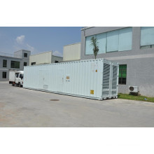 1000kw/1250kVA Containerized Diesel Engine Power Generator by Perkins Engine