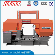 GW4270 type horizontal band sawing cutting machine