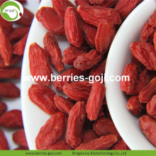 Afvallen Nutrition Fruit Package Conventionele Goji-bessen