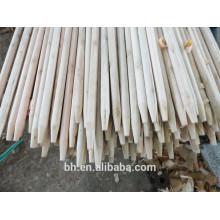 China Vara de madeira de eucalipto