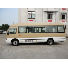 Mini Bus with 20-30 Seats Export to Africa South-Asia South-America