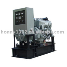 Deutz Small Size Diesel Genset 22KW 27.5KVA with Anti Noise Canopy