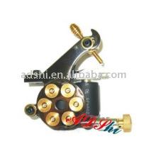 Máquina del tatuaje, ametralladora, marco de la máquina del tatuaje 7