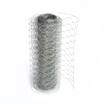 Galvanized Chicken Wire Fencing China Low Price