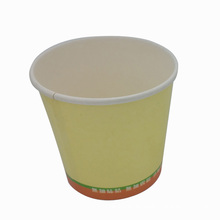 Disposable Double Wall Paper Cup for Coffee and Tea