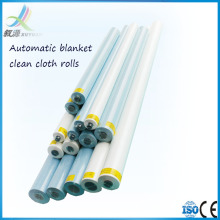 Customised Size SMT Cleaning Roll Paper