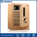 Small home electronic safe deposit box