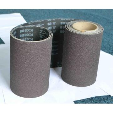 Calcined Alumina Flap Disc Cloth