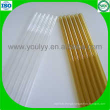 Thin Glass Tube