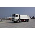 El mejor camión pesado de gestión de residuos SHACMAN F3000 22cbm