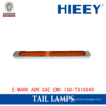 E-MARK LED back up lamp IP67 truck tail lighting waterproof rear led tail lamp