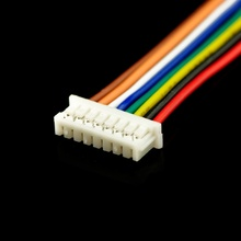8 Pin Molex 1.25mm Connector Cable