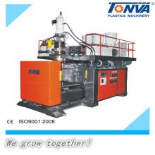 Máquina de moldagem por sopro para o recipiente de material PE (TVHS-30L)