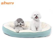 Venta al por mayor de lujo Muebles para mascotas Camas Sofá Accesorios