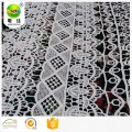 100 Polyester Cheap lace fabric for ladies clothing