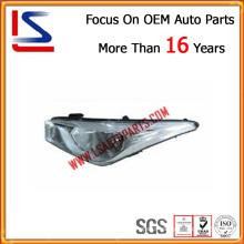 Headlight for Hyundai Hb20 2012