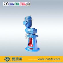 Mezclador helicoidal de eje paralelo Agitador Reductor Serie Hf Igual que la Serie Sew F
