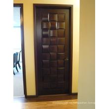 Puerta de madera (HDA-005)