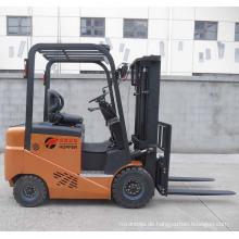 Fabrik-Preis-Angebot 2.0 Tonne neuer elektrischer Gabelstapler (CPD20E) mit Ce