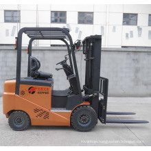 Factory Price Offer 2.0 Ton New Electric Forklift (CPD20E) with Ce