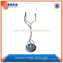 Limpiador de agua de superficie de alta presión de 20 pulgadas