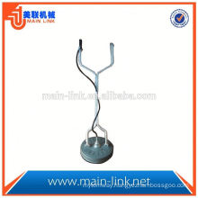 20 Inch High Pressure Surface Water Jet Cleaner